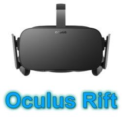 Comparison: Oculus Rift vs  HTC Vive - FocusOnVR