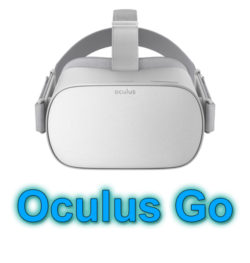 Oculus Go Comparison