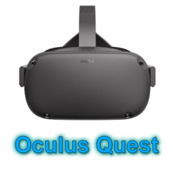 Oculus Quest Comparison