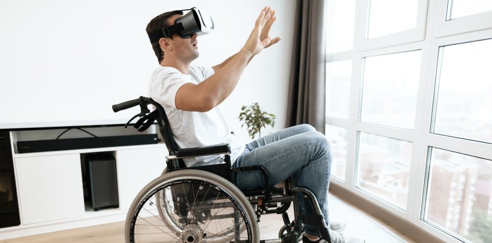 VR Uses: VR for Therapy and Mental Health